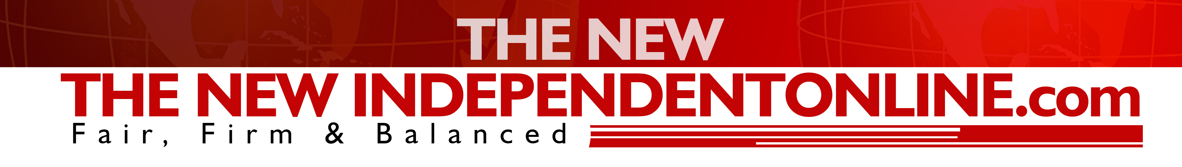 THE NEW INDEPENDENT ONLINE
