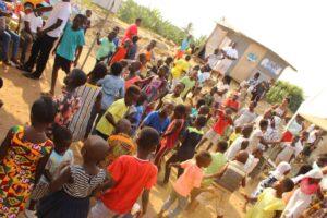 Van Moorhouse Foundation fetes Enough Grace Foundation