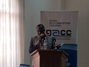 Tax Consultant Mr. John Okyere