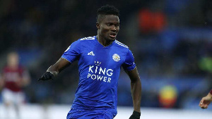 Brendan Rogers impressed by 'important' Daniel Amartey's strong comeback
