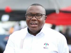 Majority in Parliament: NDC Chair Sends Strong Warning