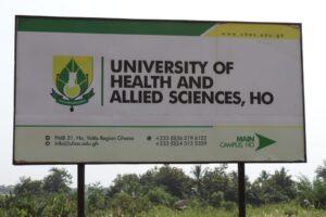 Ahead Of Reopening… Registrar Of Peki College Of Education