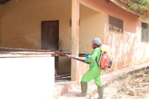 More Private Schools in Central Region benefit from Reopening Disinfection