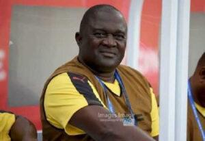 Hearts of Oak sack team manager Sabahn Quaye