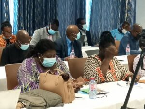 Ghana Statistical Service organises Census Seminar for Research and Academia