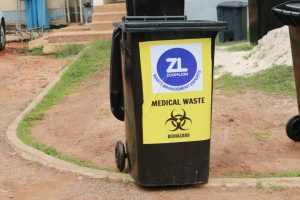 Disposal of Covid medical waste: You're Safe—Zoomlion Assure Ghanaians