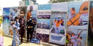 Seafarers contributes 80% of global trade and services – Ghana Maritime Authority